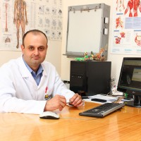 First oncological surgery of the knee joint type CMS abroad